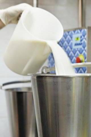 Παγωτά, Γλυκά, χονδρική πώληση από τη Delux