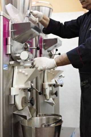 Delux - Χονδρική πώληση παγωτού